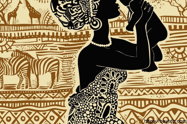 التراث الافريقي