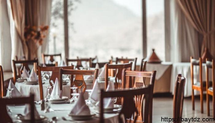طرق التسويق الرقمي للمطاعم