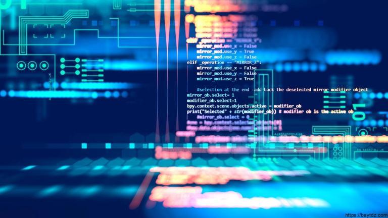 معلومات عن تخصص هندسة برمجيات