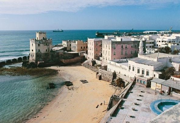 مزايا الاستثمار في الصومال + افضل الفرص الاستثمارية