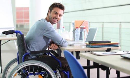 مشاريع مربحة للمرضى ومتحدي الاعاقة