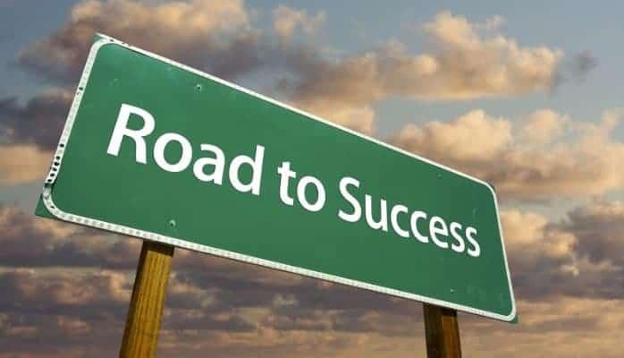 نصائح من رواد اعمال ناجحين تساعدك على النجاح