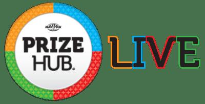 Prize Hub Live Logo