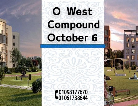 O West Compound 6 October