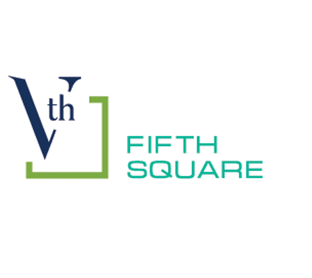 logo fifth square compound new cairo