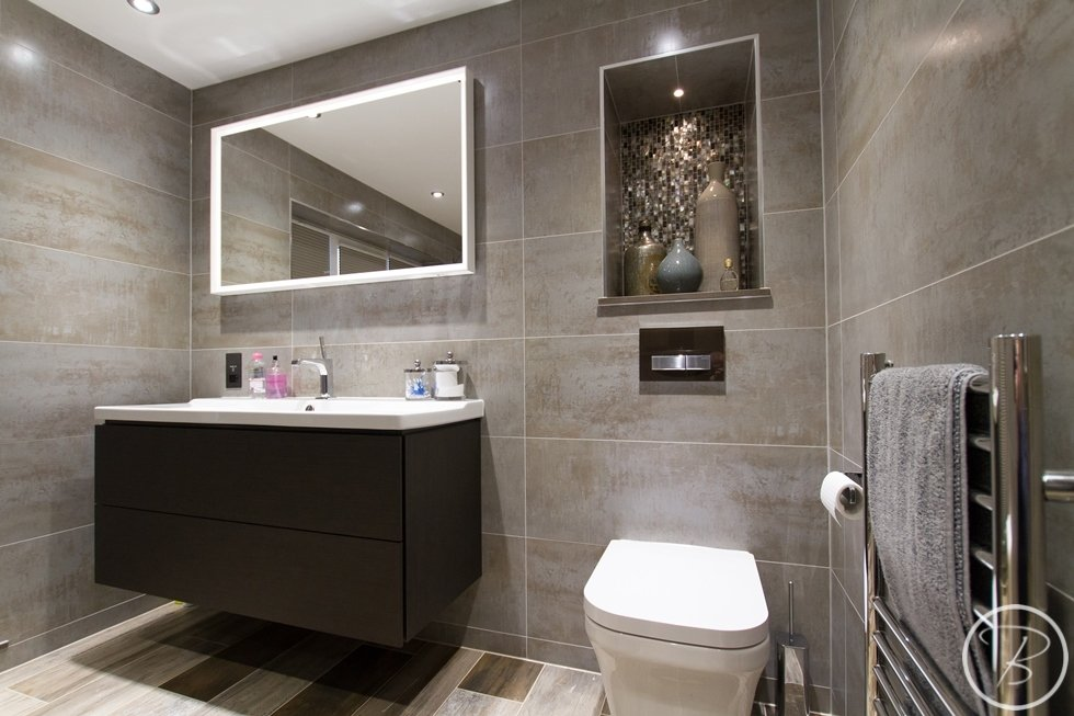 Ensuite In Bardwell