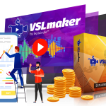 VSLMaker: Turn NOTHING Into Scripted Video Sales Machine!