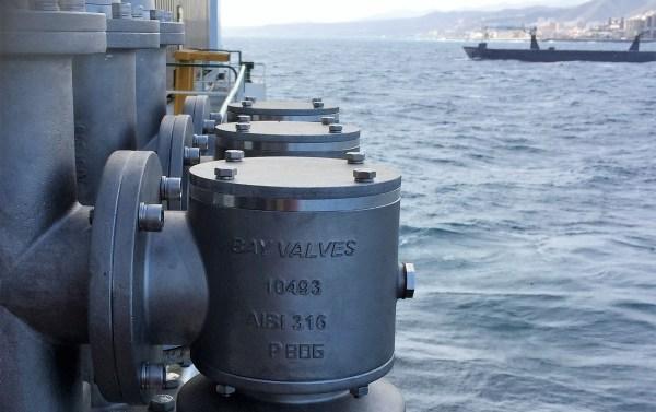 High Velocity Valves PV valves main