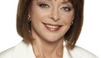 Christine Crosbie, former Global anchor, dead of cancer