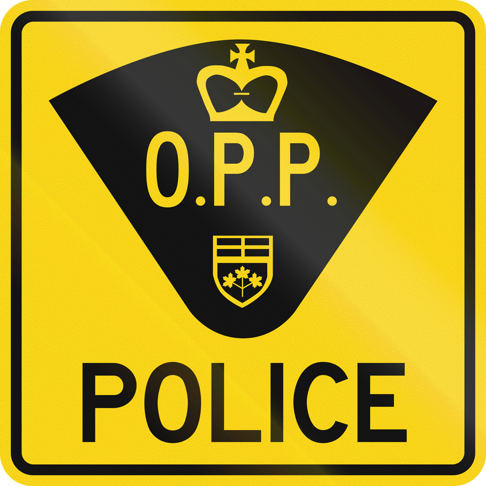 "OPP stop Hwy 400 ""Grand Prix"" and impound exotic cars"