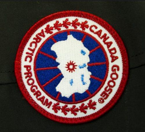 canada goose fake shanghai