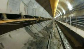 Empty tunnels