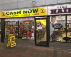 Cash Now and Filipino Boutique