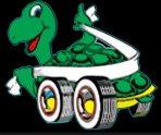 Turtle Wax Lane?