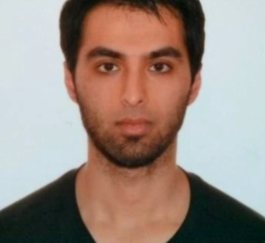 Pamir Hakimzadah, 27, alleged ISIS supporter