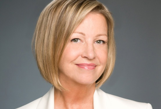 LCBO confirms Bonnie Brooks has resigned chair's position