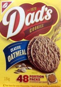 dad;s oat