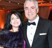 Joe and Melissa Martin