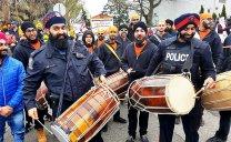 khalsa cops 1