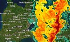 radar rain 2