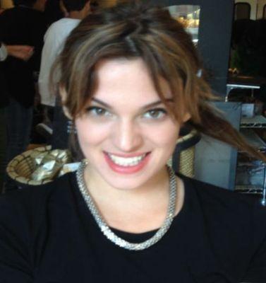 Jacqueline Elder, 26