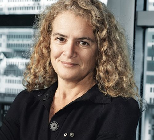 Julie Payette, 53, astronaut and mother named next G-G