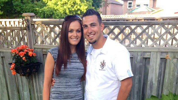 Young bride-to-be from Ontario killed on Michigan highway