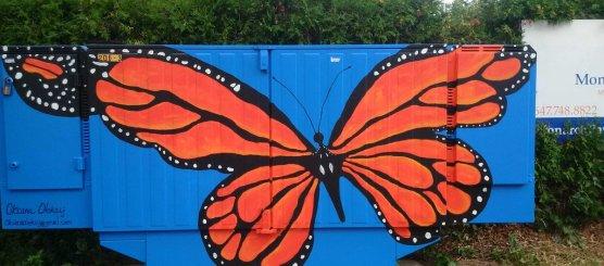 Monarch on Monarch Park