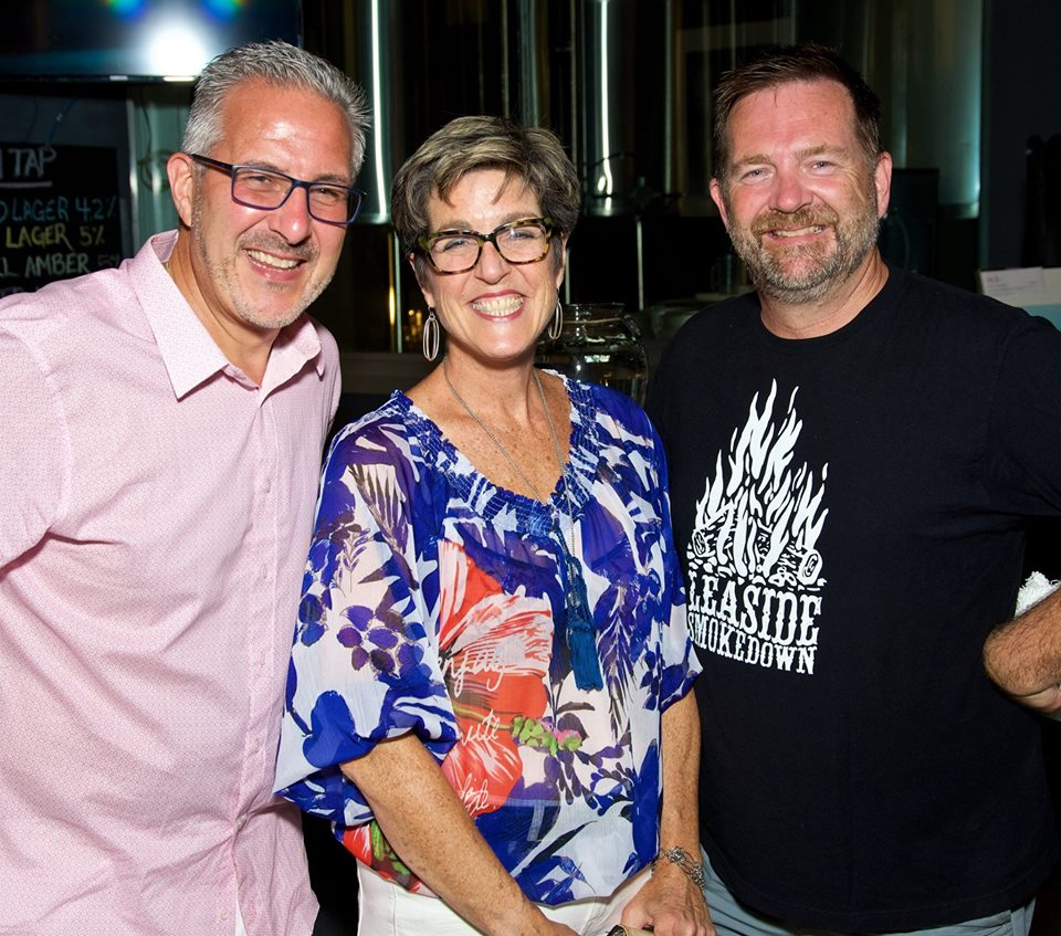 Leaside Smokedown raises $35,000 for New Circles charity