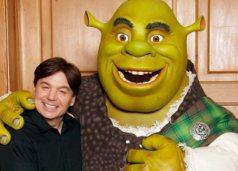 Speaking Shrek