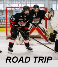 Wildcats in London, Windsor and Strathroy
