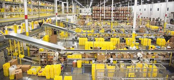 Amazon to build fulfillment centre with 800 jobs in Caledon