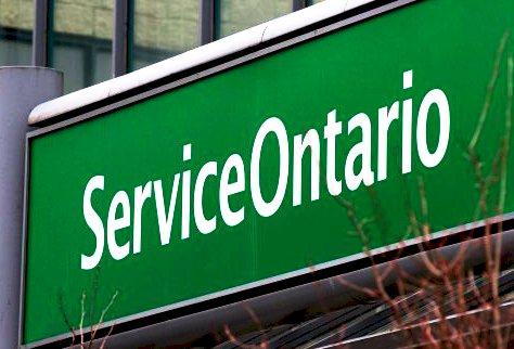 Skimpy Service Ontario groans under weight of population