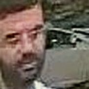Additional photo of previously unseen suspect released Thursday