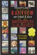 Bayview Art Tour and Sale 2019