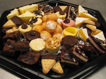 desserttray