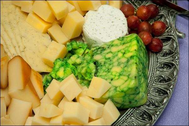 GreenCheese