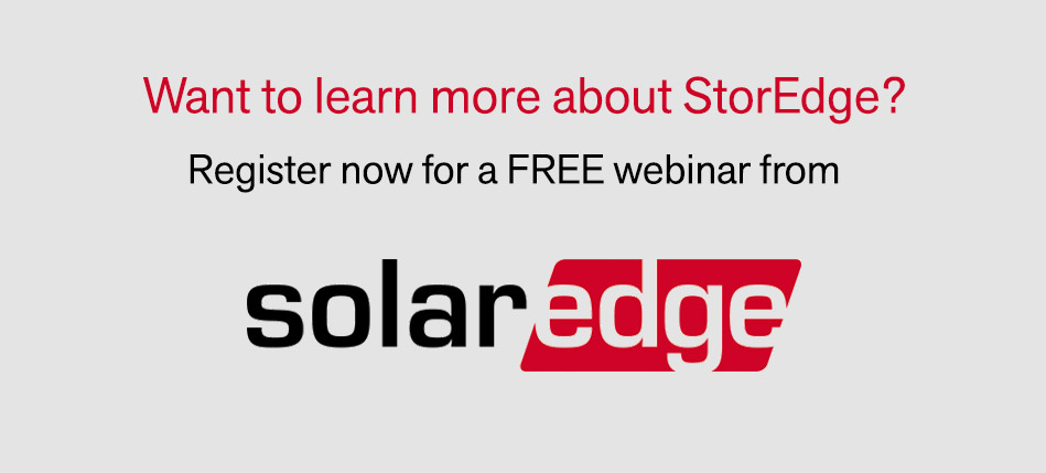 SolarEdge StorEdge Solution – Installation and commissioning with LG Chem RESU high voltage batteries