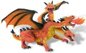 Povestea băiețelului și a dragonului