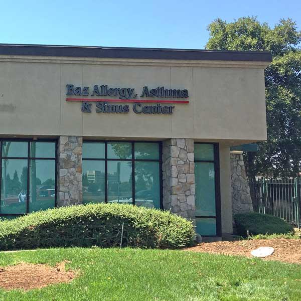 Baz Allergy Merced, CA