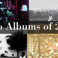 Top 2011 : La Bande Originale de l'Année | Faces-B et Chansons cachées