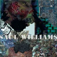 Saul Williams - MartyrLoserKing (2016)