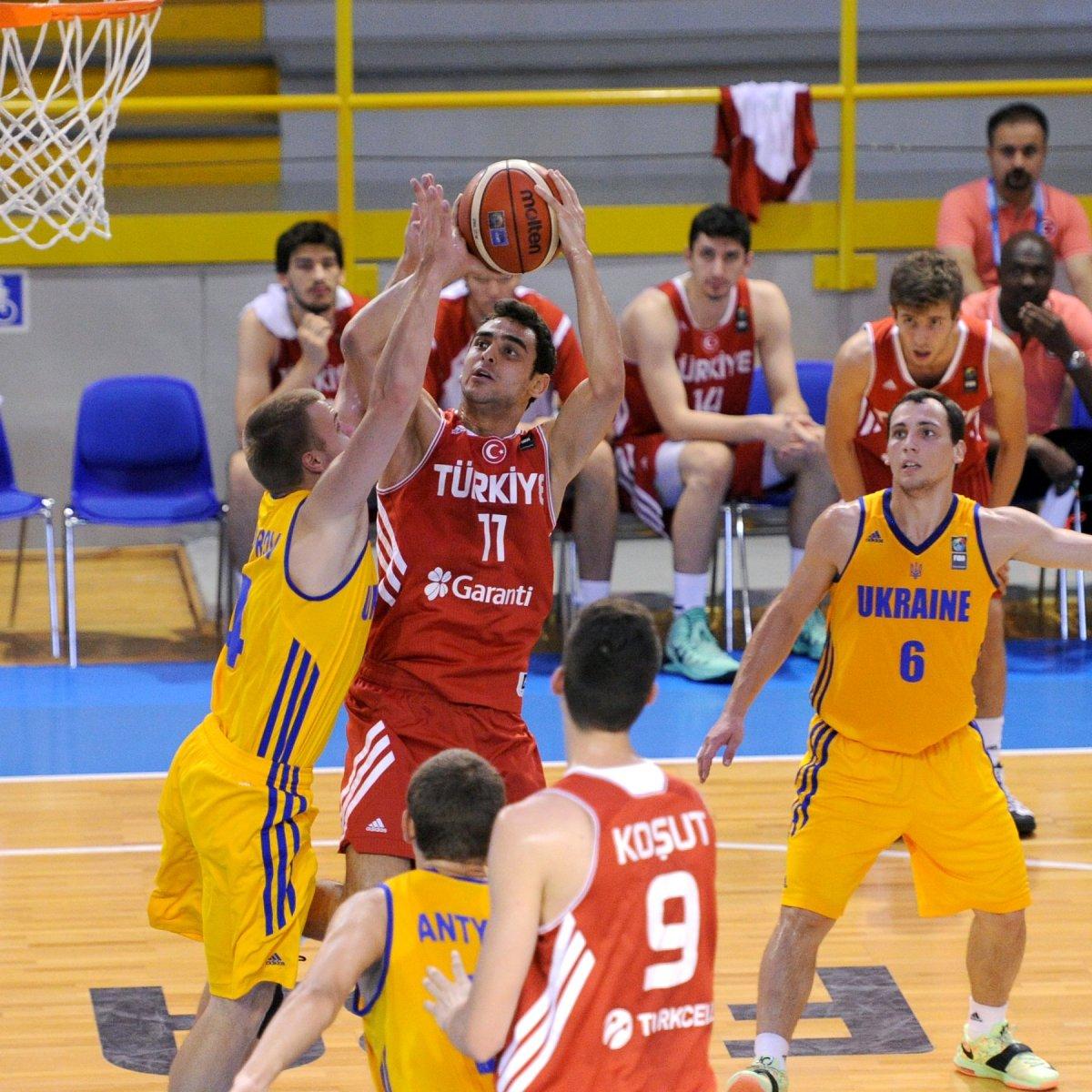 ФБУ объявляет конкурс на должности тренеров молодежных сборных по баскетболу