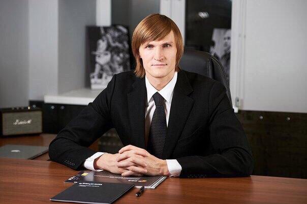Андрей Кириленко – президент Российской федерации баскетбола