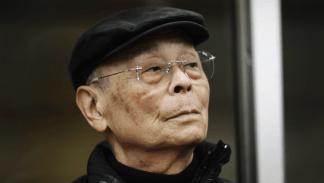 Дзиро Оно - Мастер Суши и обладатель трех звезд Мишлен