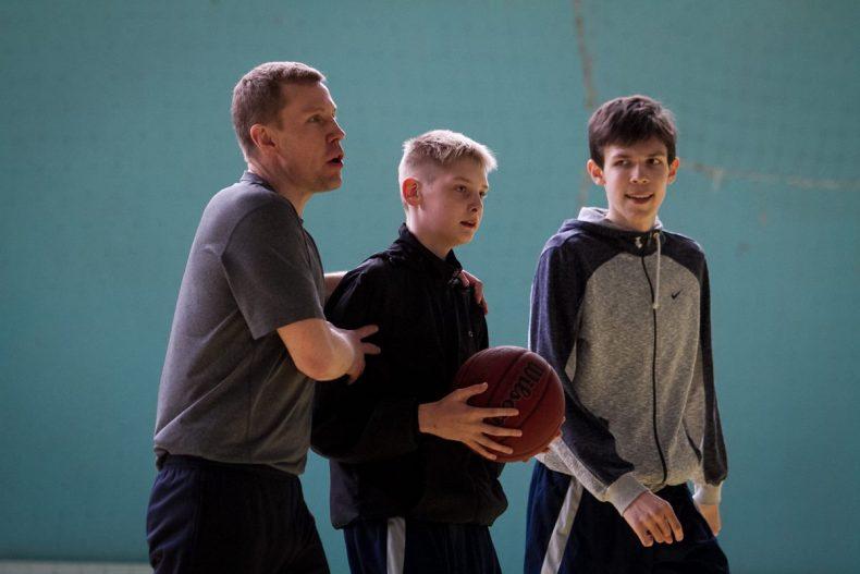 На семинаре для детских тренеров Запорожской области, который состоялся в Запорожье 27-28 марта