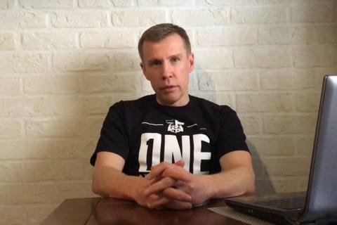 Дмитрий Базелевский на YouTube