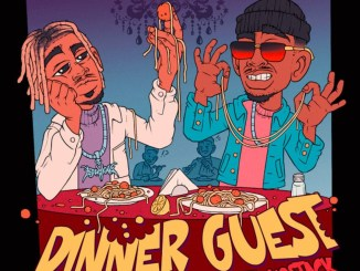 AJ Tracey - Dinner Guest (feat. MoStack) Mp3 Download