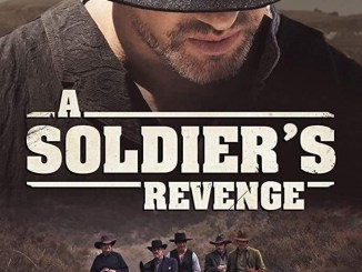 DOWNLOAD Movie: A Soldier's Revenge (2020) [DVDRip]