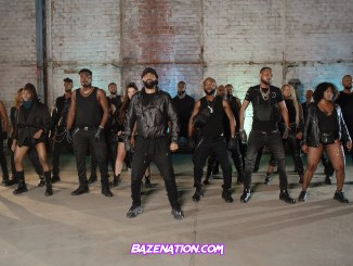 Download VIDEO: Fally Ipupa – Allo Téléphone